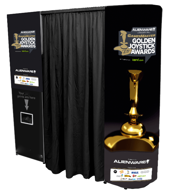book photo booth online